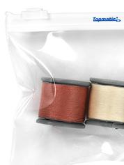 Topmatic® PP Sliderbags/lynlåsposer