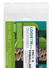 Tapegrip® PP poser fra Joka Packaging