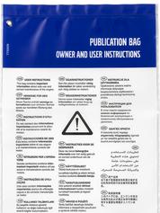 JOKA Specialløsninger Plastposer PE Minigrip med hank