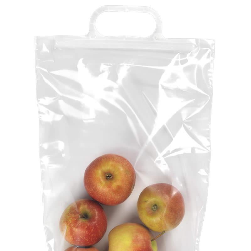 Handi-Bag® frugtposer fra Joka Packaging
